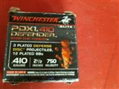 WINCHESTER PDX1 DEFENDER 410